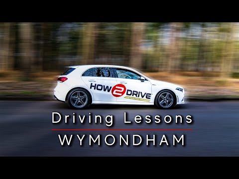 Driving Lessons Wymondham & Attleborough