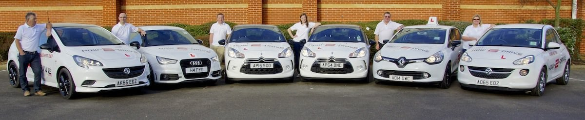 Join our driving school franchise in Norfolk
