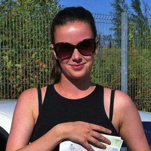 Olivia Howard - Norwich Learner Driver