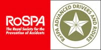 The Royal Society for the Prevention of Accidents, RoADAR Logo
