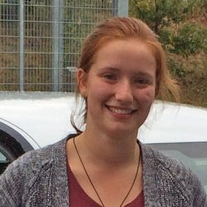 Megan, who took her Norwich driving lessons with us