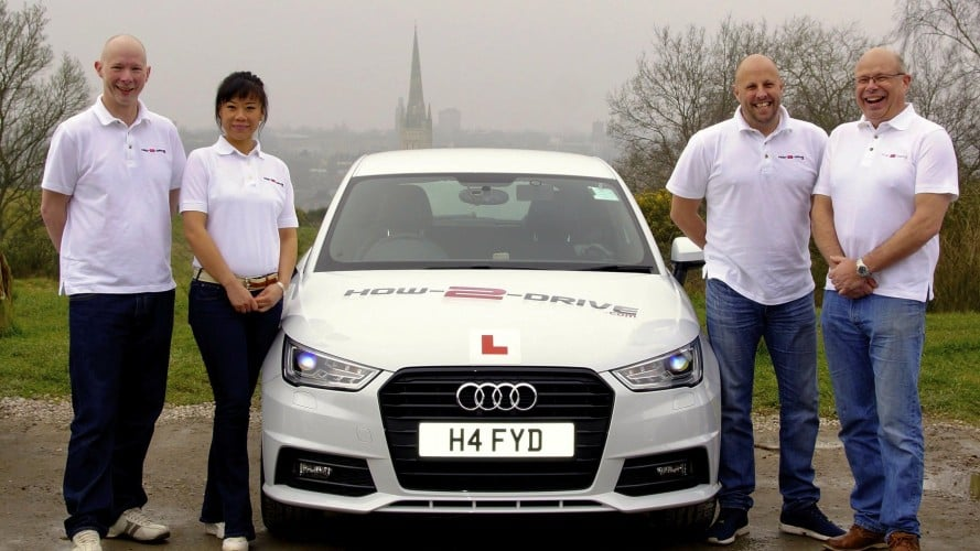Our Wymondham and Attleborough driving instructors.