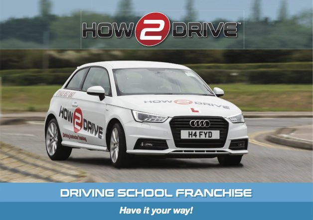 How-2-Drive Driving School Franchise