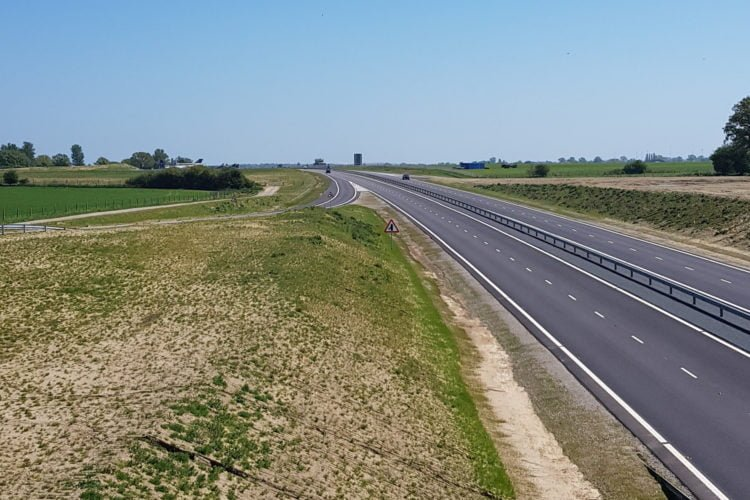 As a new driver in Norfolk will you be driving along the Broadland Northway (NDR)?