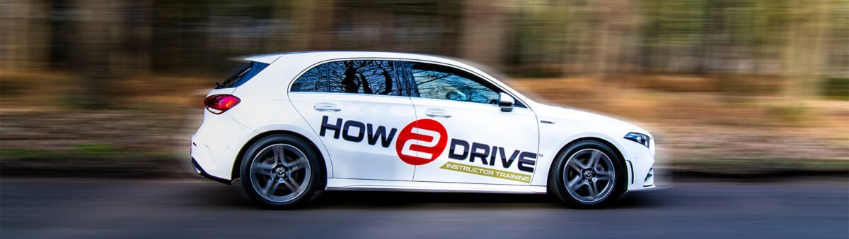 An example of one of the lease vehicles you could be driving when you join our driving school franchise.