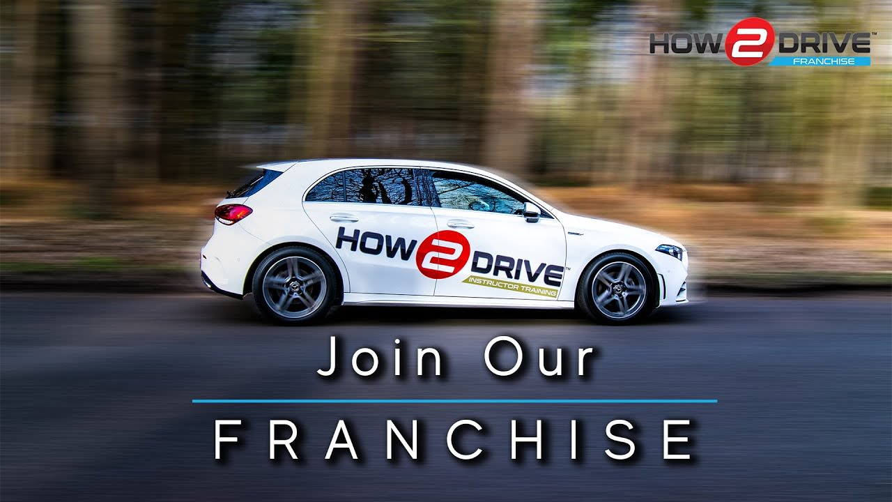 Join the driving school franchise in Norfolk that's fair & flexible